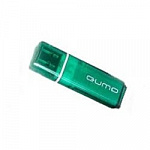 USB 2.0 QUMO 4GB Optiva 01 Green QM4GUD-OP1-green