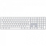 Apple Magic Keyboard with Numeric Keypad MQ052RS/A