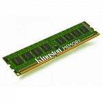 Kingston DDR3 DIMM 2GB PC3-12800 1600MHz KVR16N11S6/2