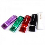 USB 2.0 QUMO 16GB Optiva 01 Red QM16GUD-OP1-red
