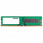 Patriot DDR4 DIMM 4GB PSD44G266682 PC4-21300, 2666MHz