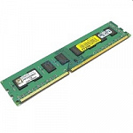 Kingston DDR3 DIMM 2GB PC3-10600 1333MHz KVR1333D3N9/2G