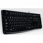 920-002522 Logitech Keyboard K120 Black USB