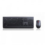 Lenovo 4X30H56821 Wireless, Keyboard + Mouse, Professional